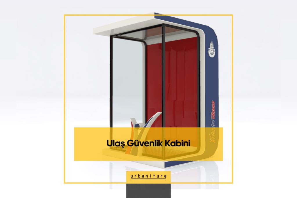 urbaniture kent mobilyası tasarımı
